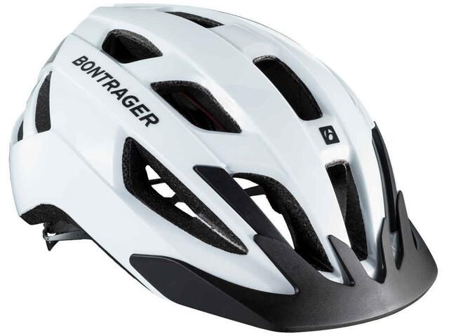 Bontrager Solstice CE Helmet White